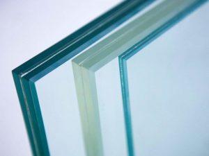стеклопакет триплекс