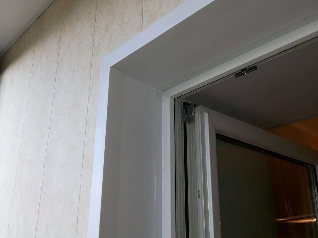 Ремонт и остекление балкона под ключ